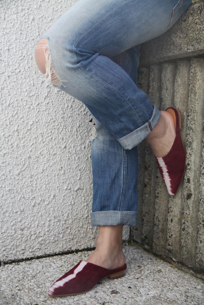 sideshoes